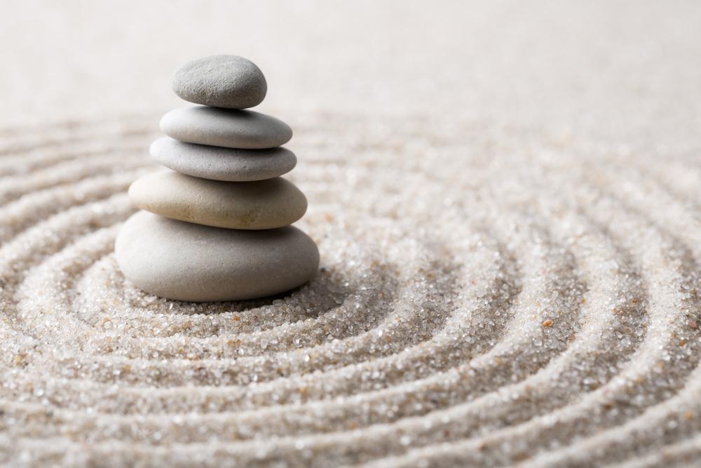 Durch Meditieren zu mehr Ruhe und Gelassenheit