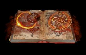 Lerne magische Zaubersprüche